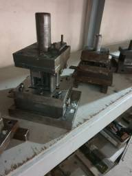 Título do anúncio: Matrizes e Ferramentas e Estampos para corte e dobra para chapas de aço, unistamp,Grandex.