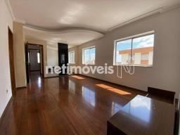 Apartamento à venda com 3 dormitórios em Ouro preto, Belo horizonte cod:853309