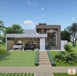 Título do anúncio: Casa (térrea em condominio) 3 dormitórios/suite, portaria 24hs, lazer, espaço gourmet, sal