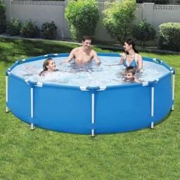 Vendo piscina 5 mil litros