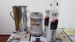 Liquidificador de baixa rotação