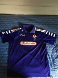 Título do anúncio: Camisa Fiorentina Temporada 98/99