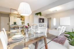 Título do anúncio: Apartamento com 3 dormitórios à venda, 96 m² por R$ 598.000 - Água Verde - Todo Reformado