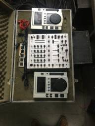 Vendo equipamentos de som