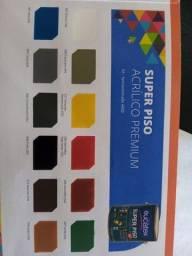 Título do anúncio: tintas para piso , barato !!!!
