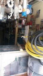 Bazar mat construção