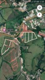 Terreno Loteamento Sao Gabriel - Sao lourenco MG - aceita troca