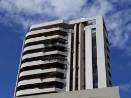 Apto no 12º andar de 300m² com 5 Suítes - no Centro de Manaus