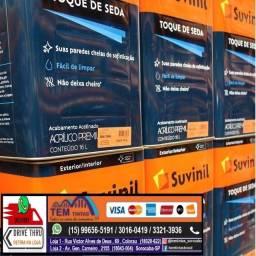 Título do anúncio: ~~>{Os melhores preços de Tintas em Sorocaba/ Corre venha Aproveitar !
