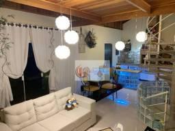 Cobertura com 3 dormitórios à venda, 160 m² por R$ 905.000,00 - Santa Maria - São Caetano