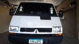 Renault Trafic 2.2  98  Documentacão em dia Placa Mercosul