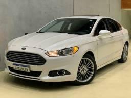 Ford Fusion 2.0 Titanium Fwd 16V Gasolina 4P Automático - 2014/2014