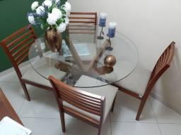 Título do anúncio: Mesa jantar de luxo