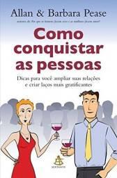 Título do anúncio: Vendo Livro Como Conquistar as Pessoas Seminovo