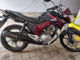 Titan 150cc 2014...Mogi Guaçu