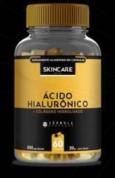 SkinCare Ácido Hialurônico
