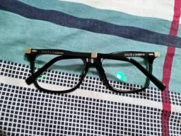 Armação de óculos de Grau Dolce & Gabbana Original ( Só vendo)