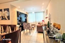 Título do anúncio: Apartamento à venda com 3 dormitórios em União, Belo horizonte cod:384780