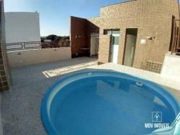 Título do anúncio: Cobertura 4 quartos à venda, 160m² São Luiz - Belo Horizonte