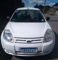 Ford KA 1.0 (2011)