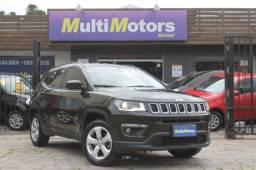 Título do anúncio: Jeep - Compass Sport 2.0 4x2 16v Aut
