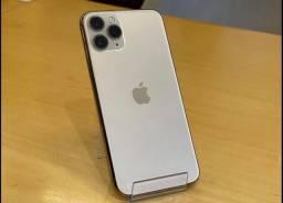 Título do anúncio: iPhone 11 Pro Dourado 64gb (NOTA FISCAL)