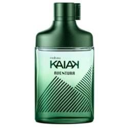 Título do anúncio: Perfume Kaiak Aventura Desodorante Colônia Masculino Natura 100ml