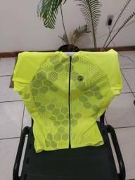 Camisa ciclismo Barbedo Nova