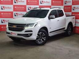 Chevrolet S10 2.5 LTZ 4x4 2018 Automático - Até 1 Ano de Garantia Gestauto*