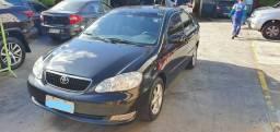 Corolla 2007/2008 Automático Flex