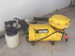 Compressor de ar direto Vonder Tuf Tuf