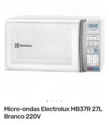 Título do anúncio: Micro-ondas