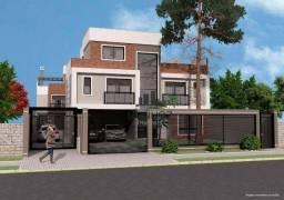 Título do anúncio: Sobrado com 3 dormitórios à venda, 161 m² por R$ 1.173.000 - Água Verde - Curitiba/PR