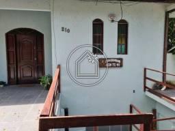 Kitchenette/conjugado para alugar com 1 dormitórios em Piratininga, Niterói cod:879168