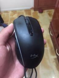 Mouse Gamer HyperX
