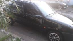 Vendo Fiesta 2002 4 portas 9400