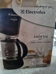 Cafeteira Electrolux (Eletrolux) easy line