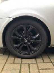 Rodas Sandero RS 15