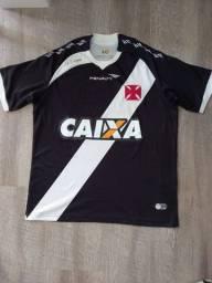 Camisa oficial do Vasco