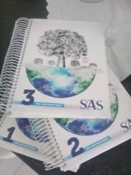 Módulos do SAS