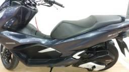 Título do anúncio: Honda Pcx 150 Dlx 20/20 c/ 1600 km