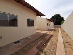 Casa de condomínio à venda com 2 dormitórios em Jardim anache, Campo grande cod:BR2CD12609