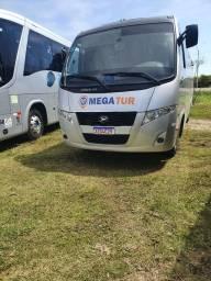 Título do anúncio: Micro ônibus w9 executivo
