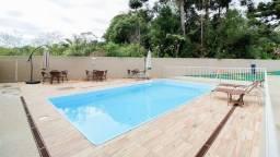 Apartamento à venda com 2 dormitórios em Cachoeira, Almirante tamandaré cod:934431