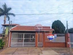 Título do anúncio: Casa com 3 dormitórios à venda, 200 m² por R$ 350.000,00 - Jardim Planalto - Botucatu/SP