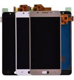 Tela Display Touch Samsung J5 J5 Pro J5 Metal J5 Prime
