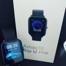 Amazfit Bip e Bip U Pro originais lacrados entrega grátis