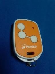 Controle Remoto de Portão Peccinin