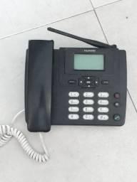 2 aparelhos detelefones não tem chip ou linha