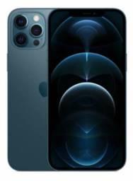 IPhone 12 Pro MAX com 128 GB Novo, uma semana de uso